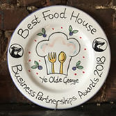 Best Food House Award 2018